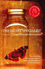 The Heart Specialist Cormorant (2009)